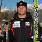Tyler Mosher is a member of Team 2010 on the Para-Nordic National Cross Country Ski Team.