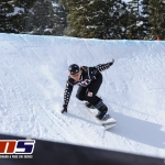 Tyler Mosher - Adaptive Snowboarding World Champion, World Cup Cross Country Skier, Winter Games Paralympian